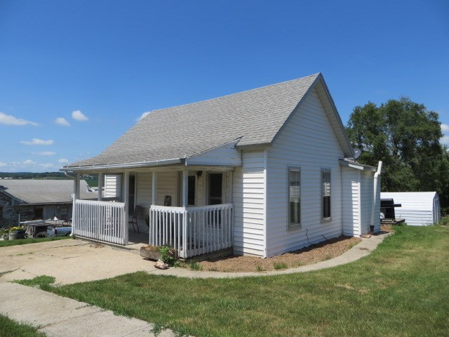 For Sale, Dunlap, IA Harrison Co. Starter home/Rental Prop