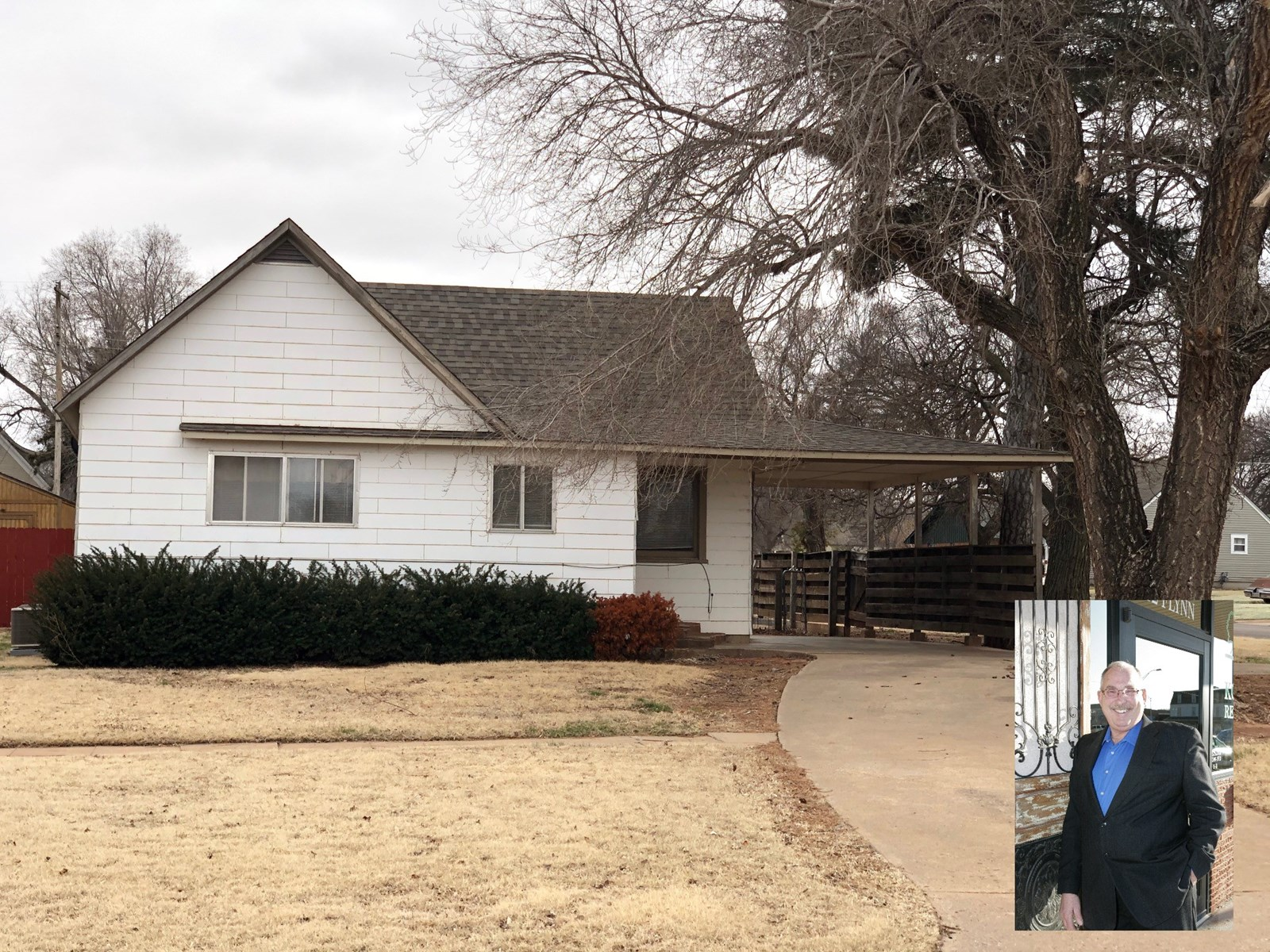 Cute, Clean, & Move In Ready Home in Alva, OK