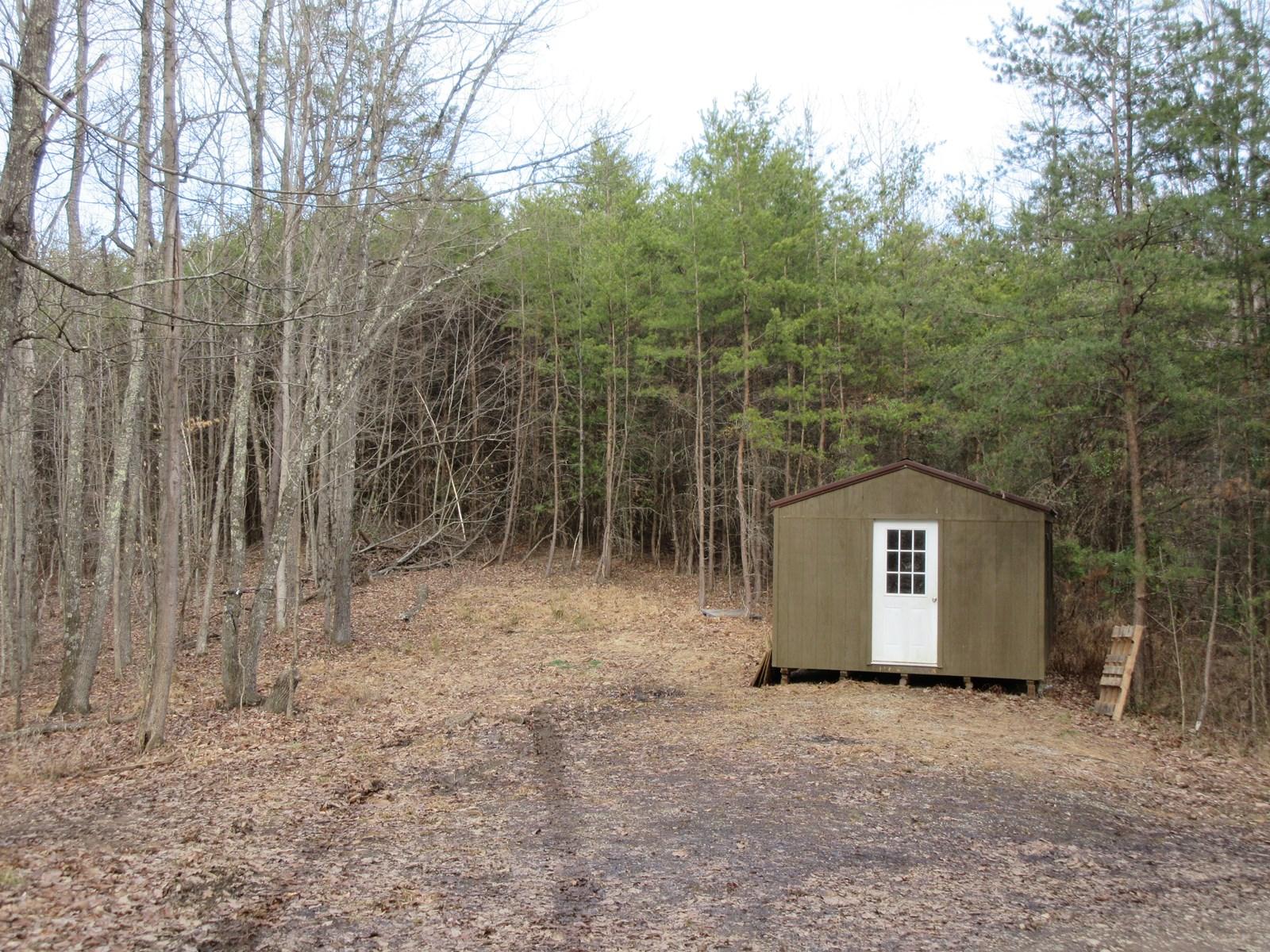 Washington County Ohio Prime Hunting Land