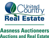 COUNTRY CHARM PROPERTY/HOME & ACREAGE REAL ESTATE AUCTION