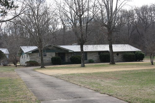 Piedmont Missouri Home and 6 acres for sale
