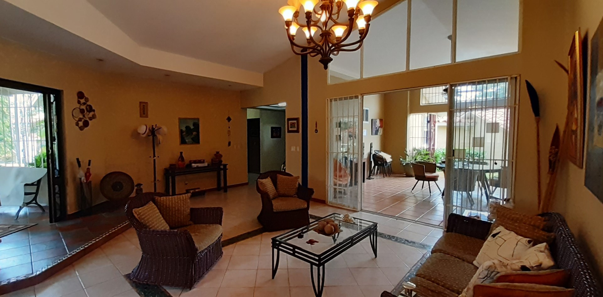 BEACH HOUSE WITH GUEST HOUSE FOR SALE OR RENT CORONADO