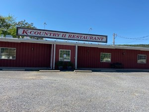 RESTAURANT FOR SALE CLAYTON OK/INVESTMENT INCOME PROPERTY OK