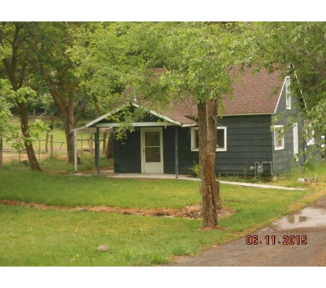 Home for sale in Collbran CO