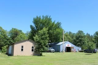 5 Acre Homestead Near Bull Shoals Lake