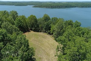 17 LOTS IN GATED BULL SHOALS ACRES SUBDIVISION PROTEM, MO