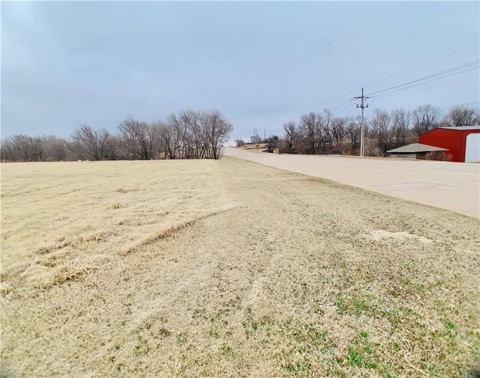 Commercial Land located in Elk City, OK