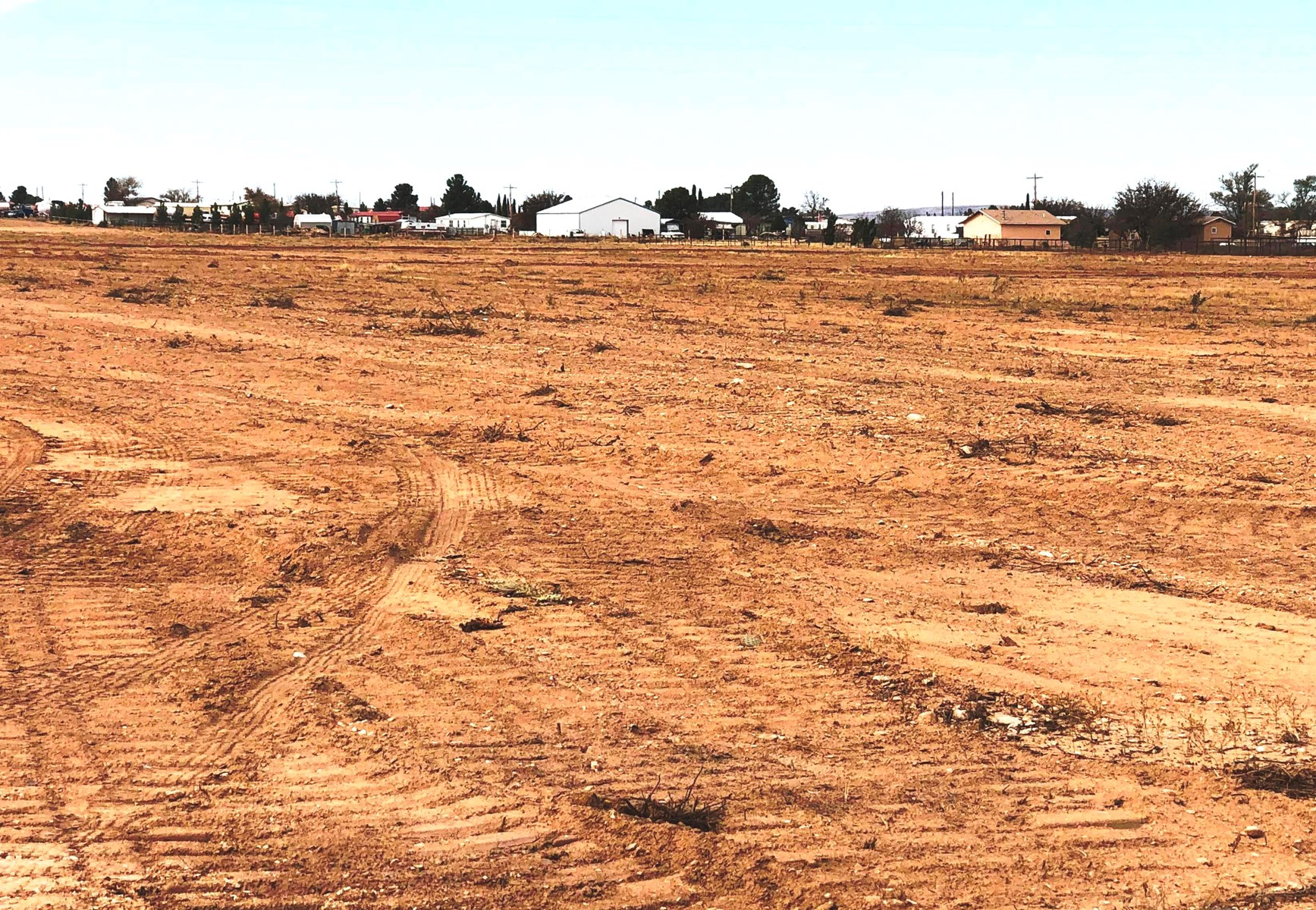 Land For Sale in Carlsbad New Mexico, Eddy County, Acreage