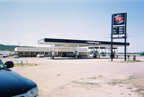 CONVENIENCE STORE, GAS STATION, RESTAURANT , FOR SALE