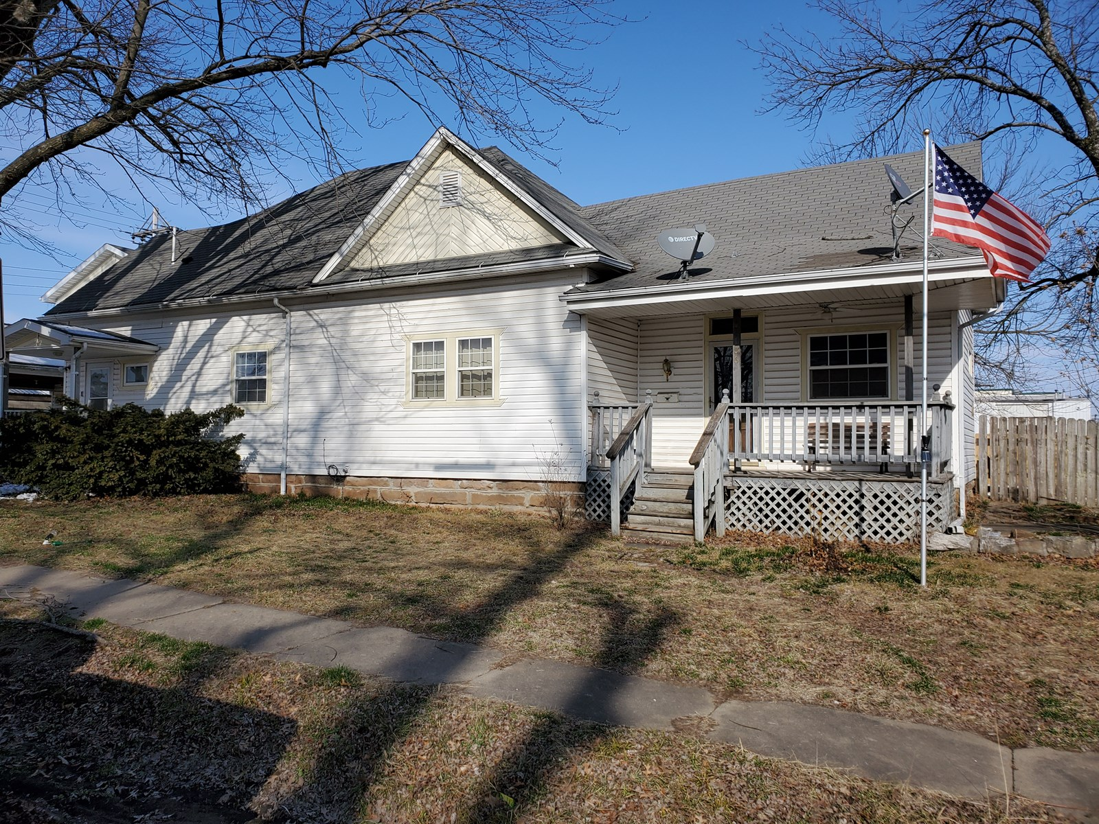 3 Bed 2 Bath Home in Windsor Mo