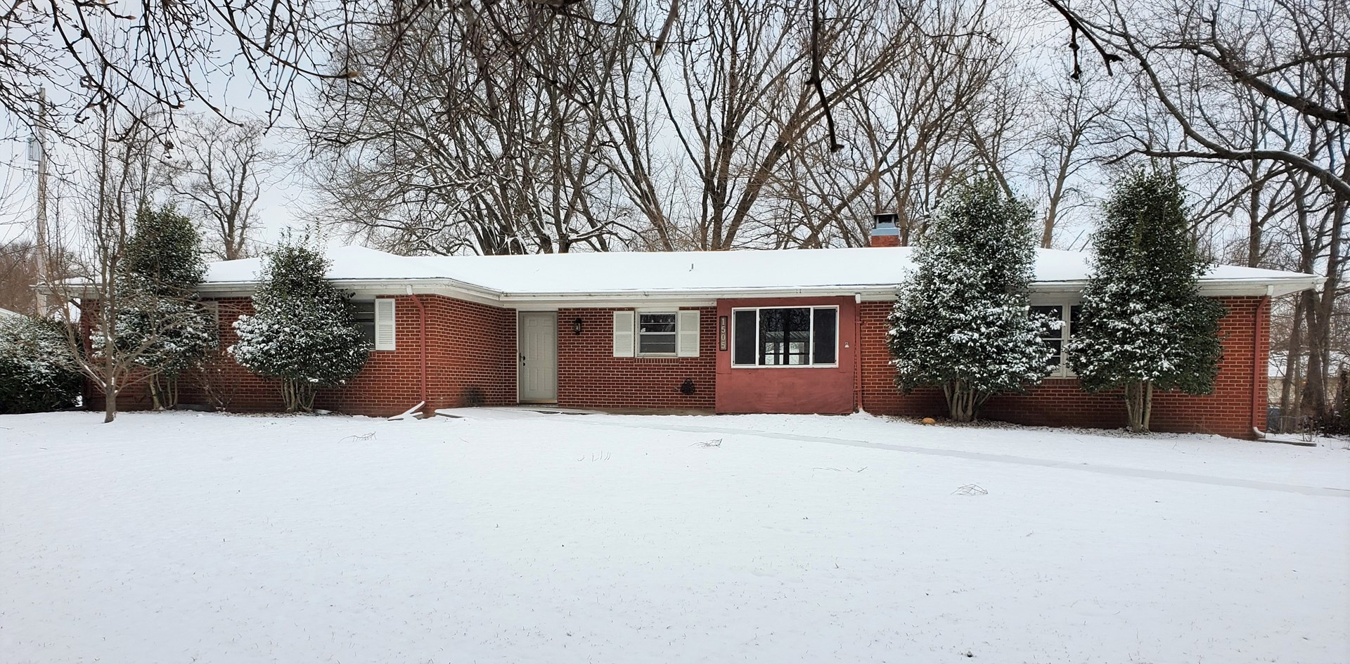 3 Bed, 1.5 Bath Home For Sale Clinton Mo