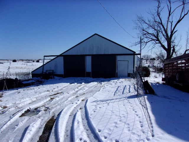 1.65 Acres For Sale in Lemons, MO