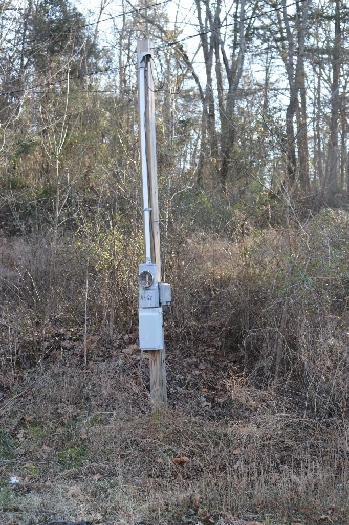 RV Lot 6 Miles From Downtown Mountain View AR