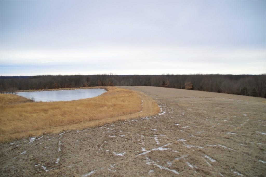 Livingston Co MO Hunting & Recreational Property with Cabin