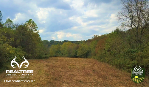105 acres of Hunting land located in Southern Ohio for sale