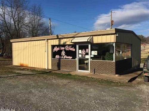 Commercial investment in Salem, Arkansas for sale