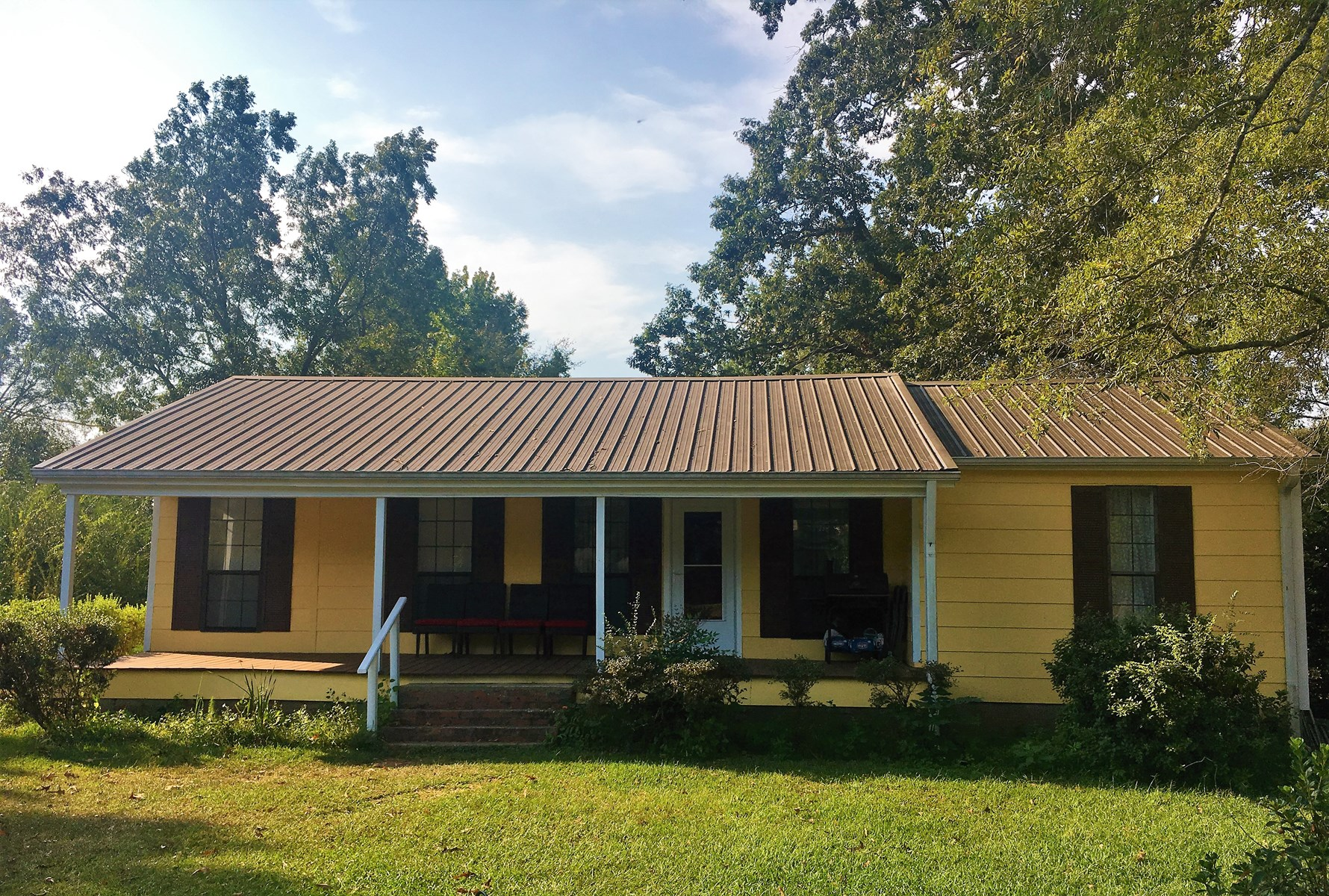 Home for Sale - 62 Quinn St, Ackerman, MS