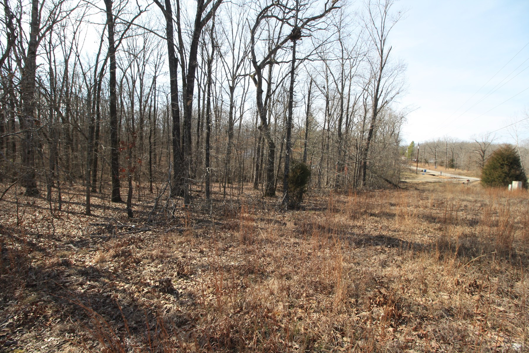 Wappapello Lake, MO Residential lot for sale