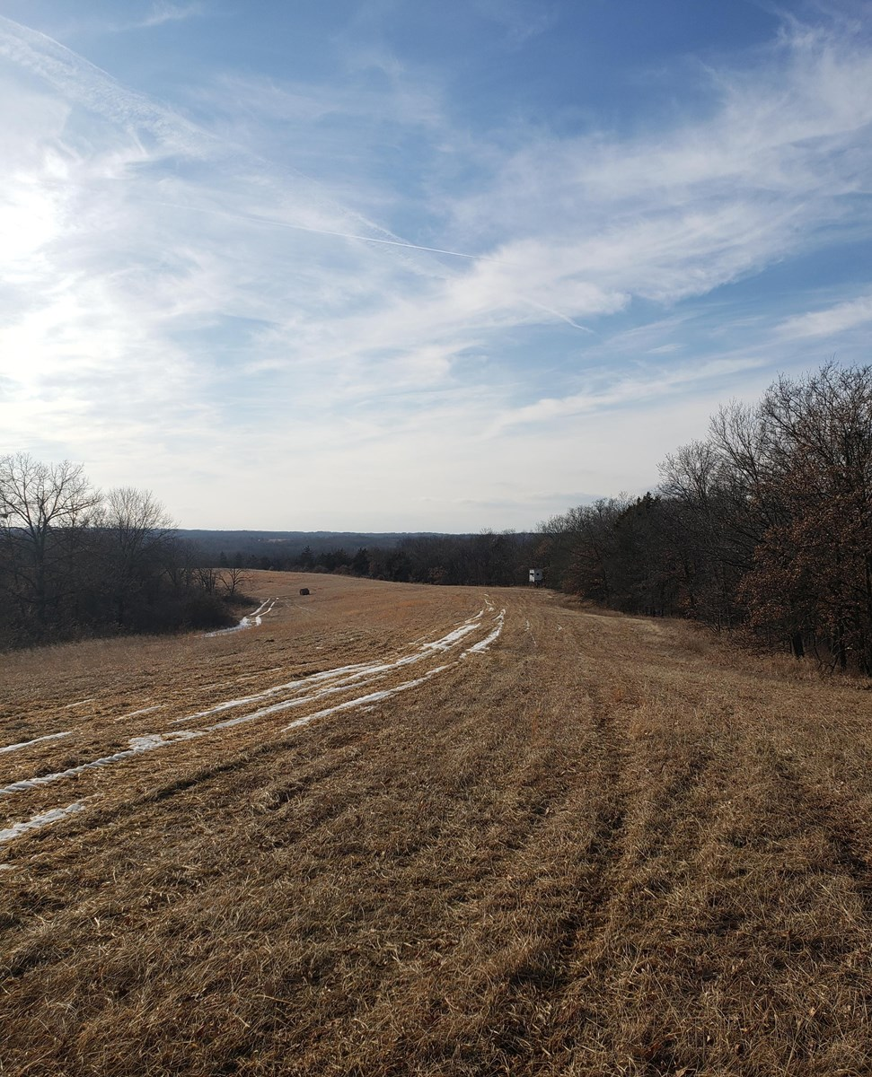 509 Acres m/l For Sale in Sullivan County, MO.