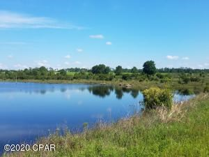 Recreational Land For Sale in Clarksville, Fl