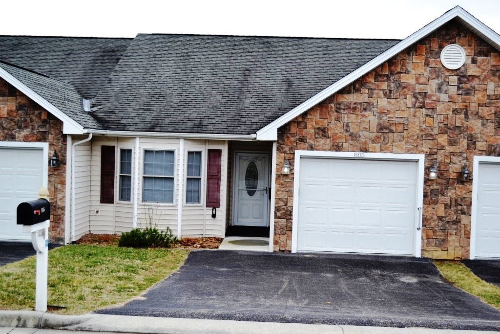 Move-in ready Townhouse in Wytheville, VA