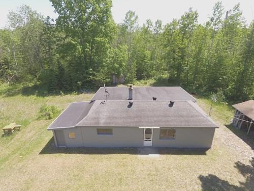 Hunting Property Northern MI Presque Isle County, Posen, MI