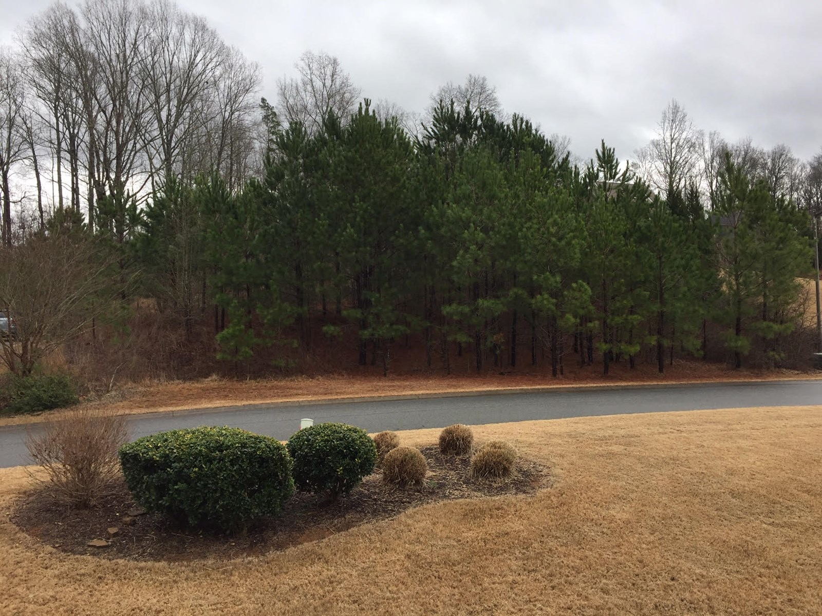Lot for sale, Canton, GA, Cherokee County, Hickory Flat