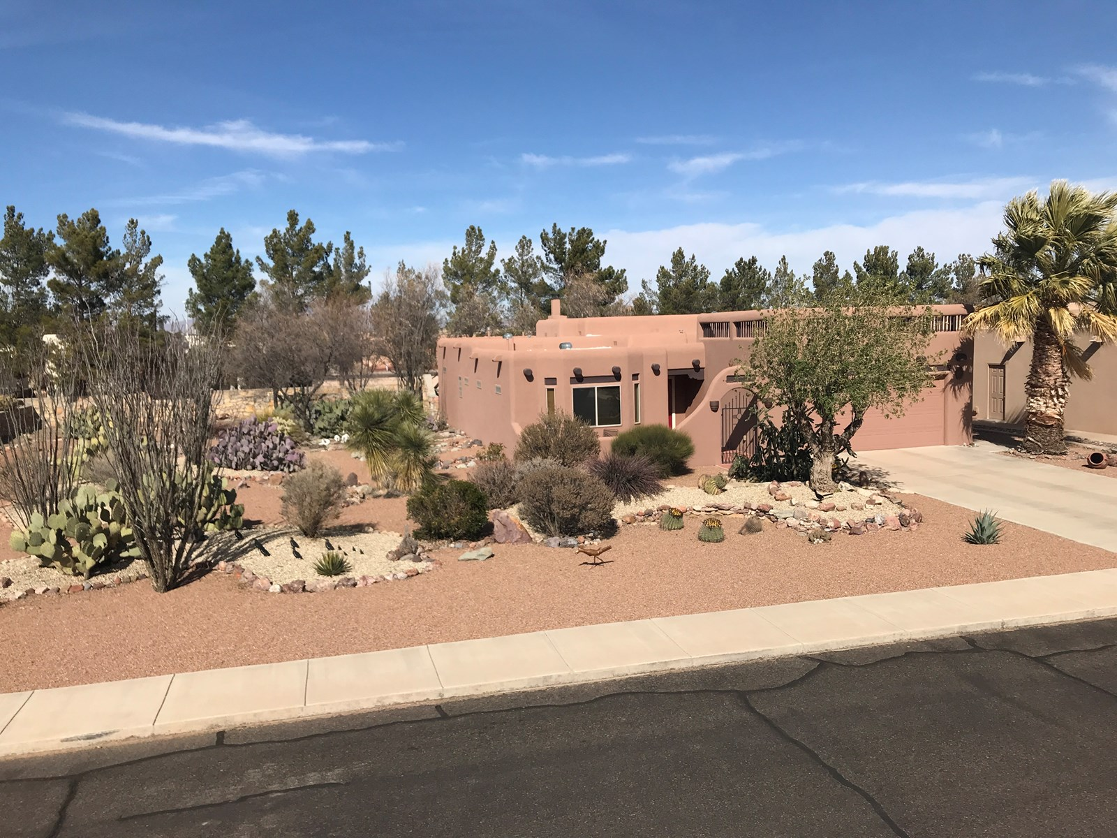 Home for sale in Deming Estates