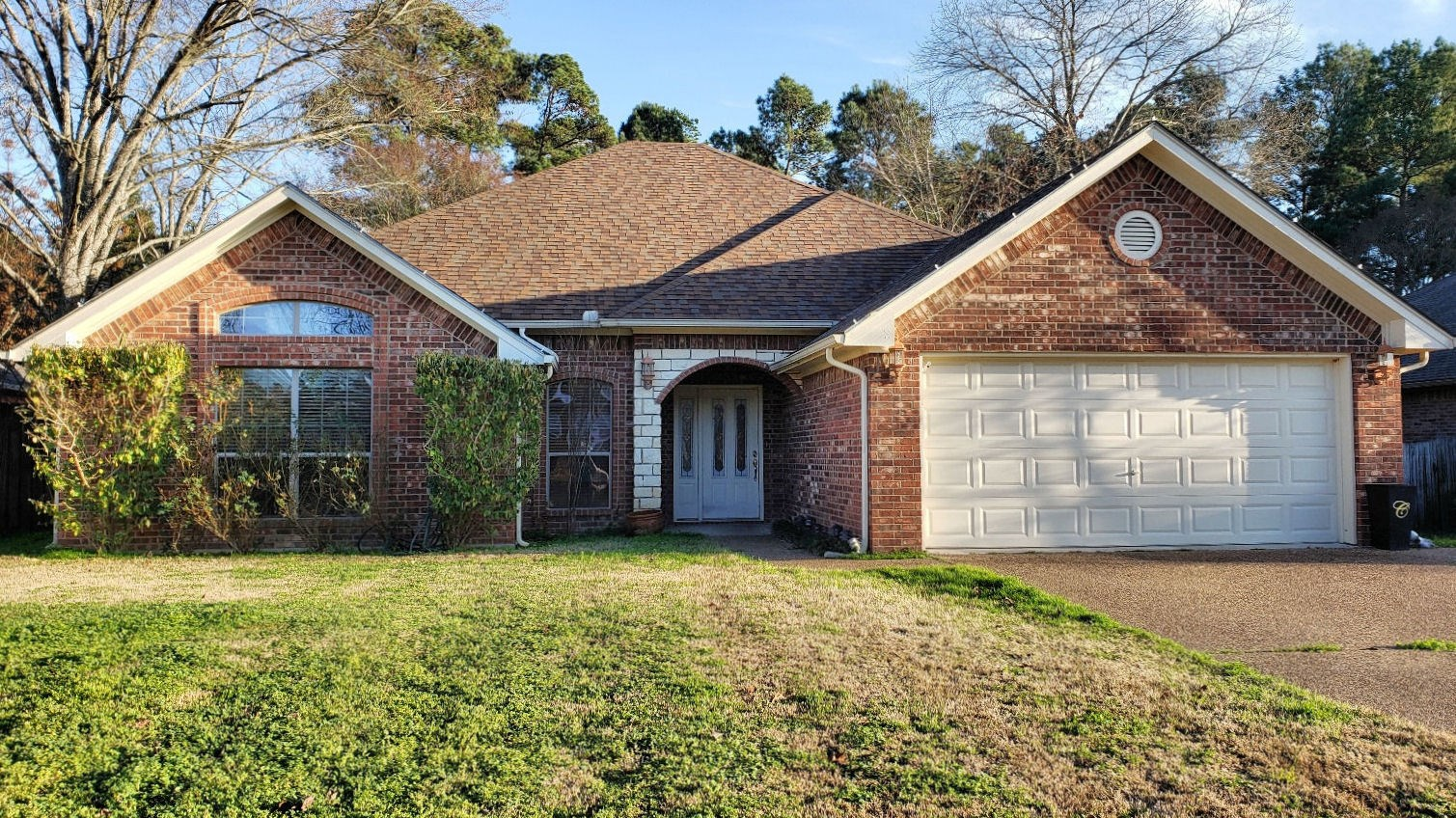 WELL MAINTAINED HOME FOR SALE NEAR LAKE PALESTINE | EAST TX