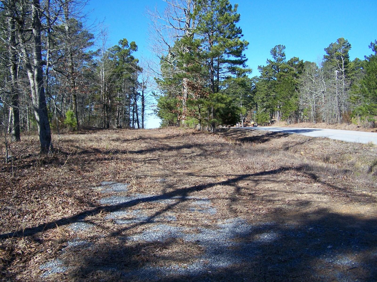 Recreational Property For Sale in Arkansas Ozarks