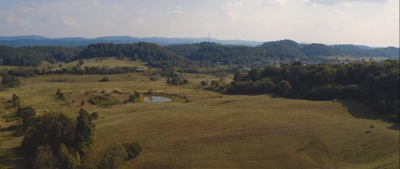 East Tennessee Farm Land for Sale At Auction Hawkins County