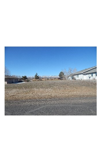 Vacant lot near Golf Course in Cedaredge CO for Sale