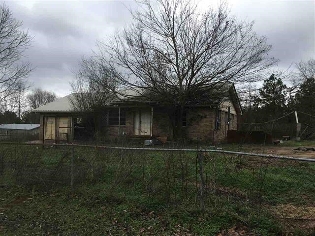 Investment Property East Texas Harleton Home For Sale