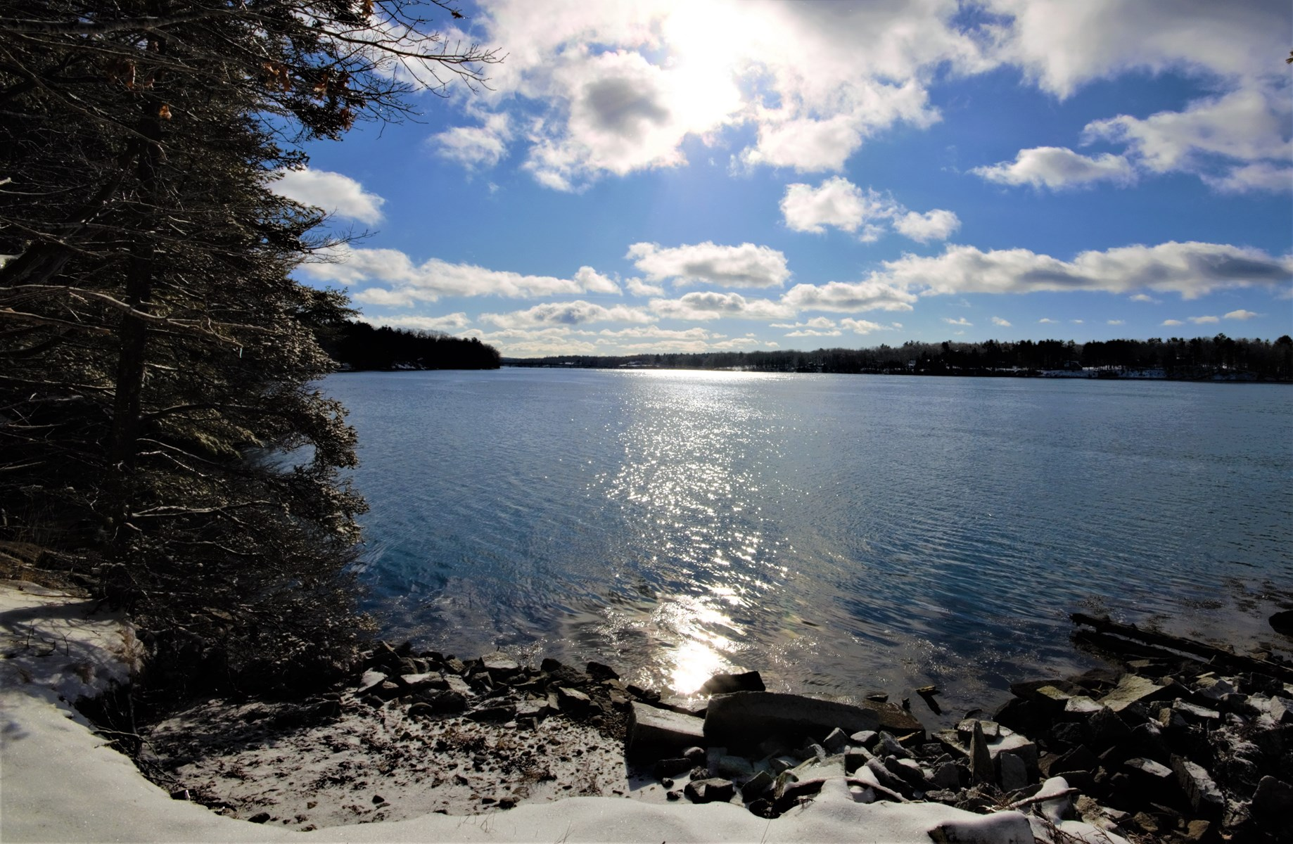 Oceanfront Land For Sale in Hancock County, Maine