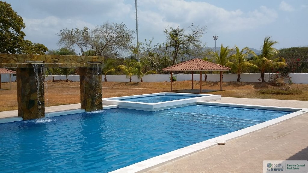 COUNTRY LOT FOR SALE IN VILLAS CAMPESTRE DEL SOL CHAME