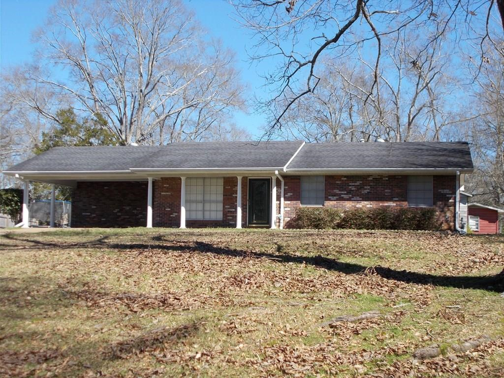 Home in Town For Sale Copaih County Wesson Mississippi