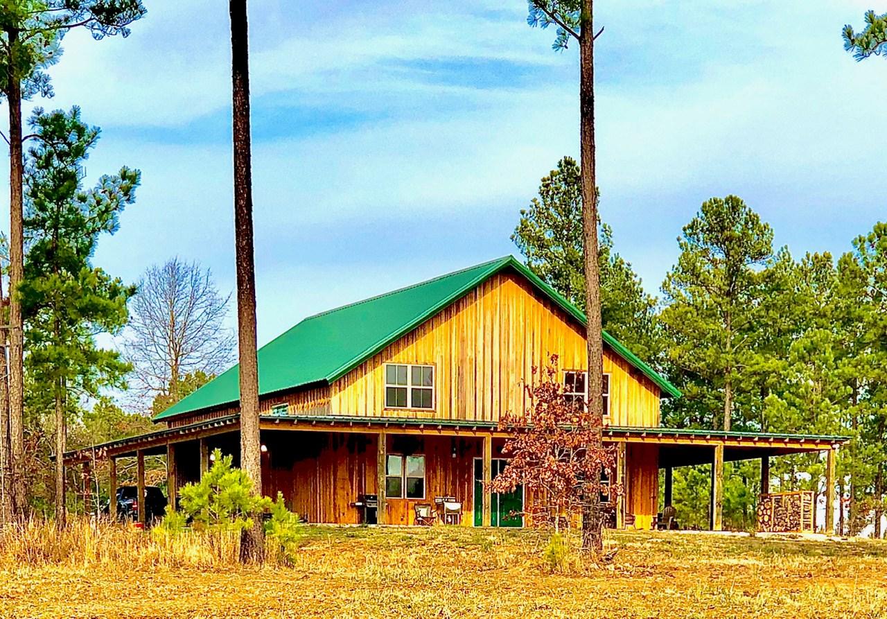 Premier Hunting Ranch For Sale in Macon County, AL
