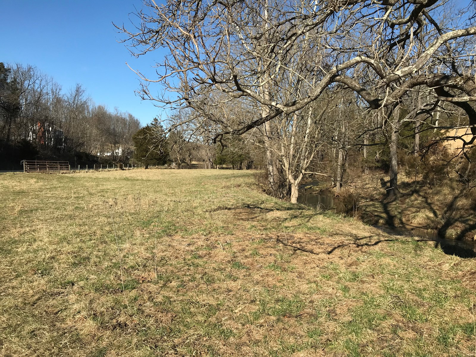 Recreational Property for Sale in Rockbridge County VA!