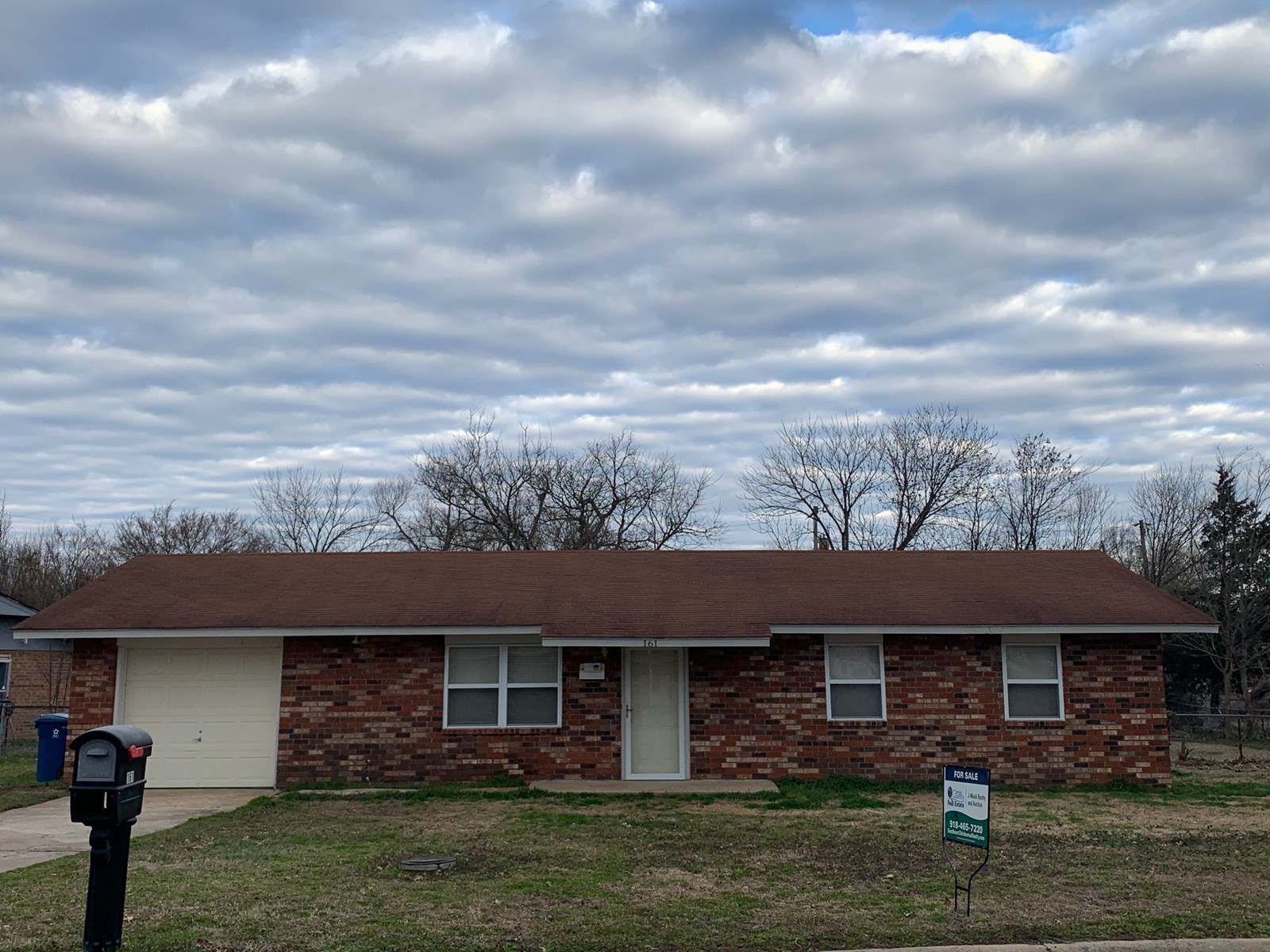Home For Sale Wilburton,OK