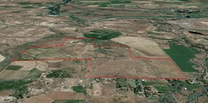 250ACRES RESIDENTIAL DEVELOPMENT LAND FOR SALE W/GEOTHERMAL