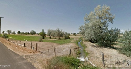 250 Acres Bare land with Geo thermal Water and Springs