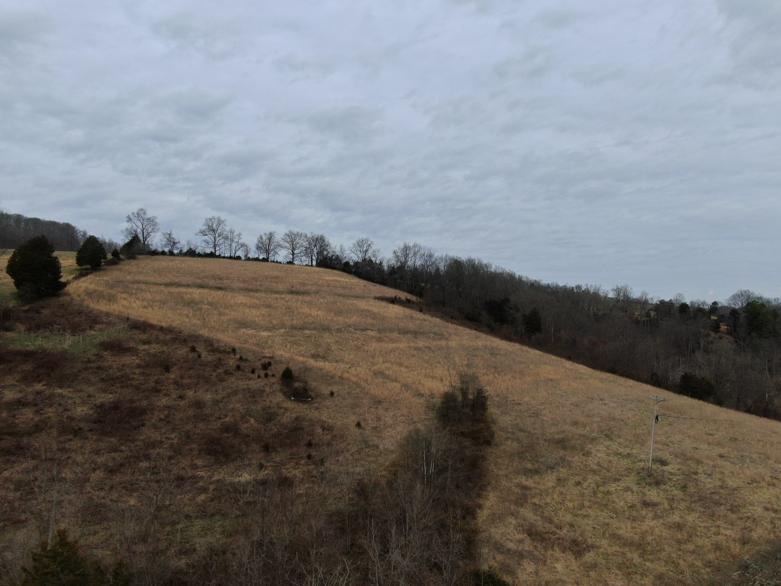 East Tennessee Land for Sale Hancock County