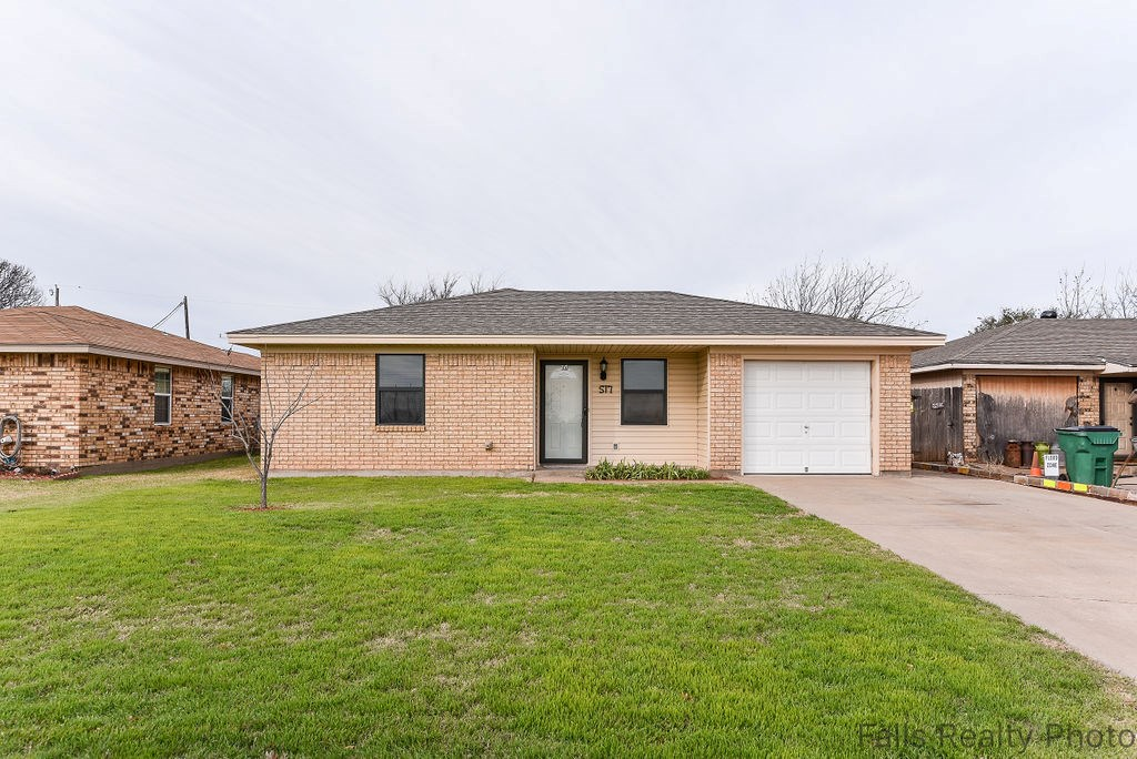 Homes For Sale Holliday Texas Archer County Texas