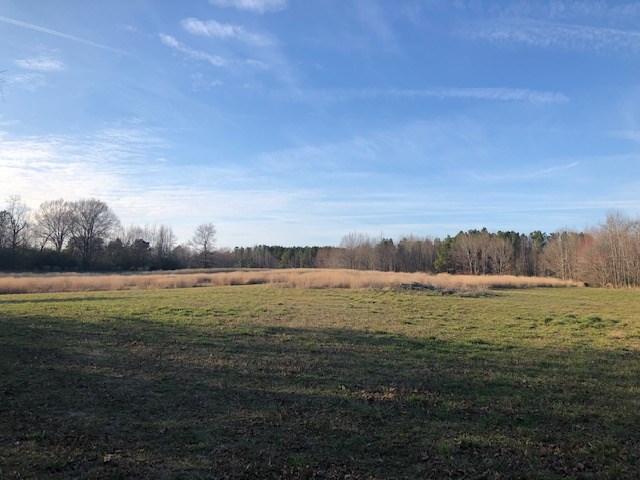Country Acreage Near Fort Pickett, VA