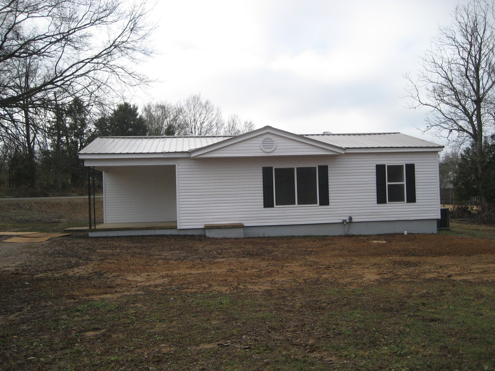 HOME FOR SALE IN HARDIN COUNTY TN NEAR FISHING & BOATING