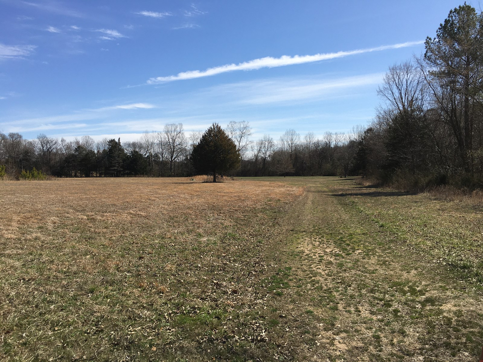 Land for sale near Pocahontas, AR Golf Course, 7 lots 5.8 Ac