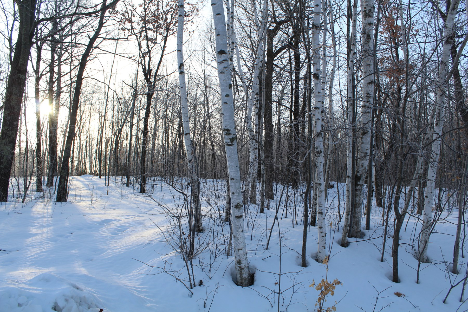Mille Lacs County Lots For Sale