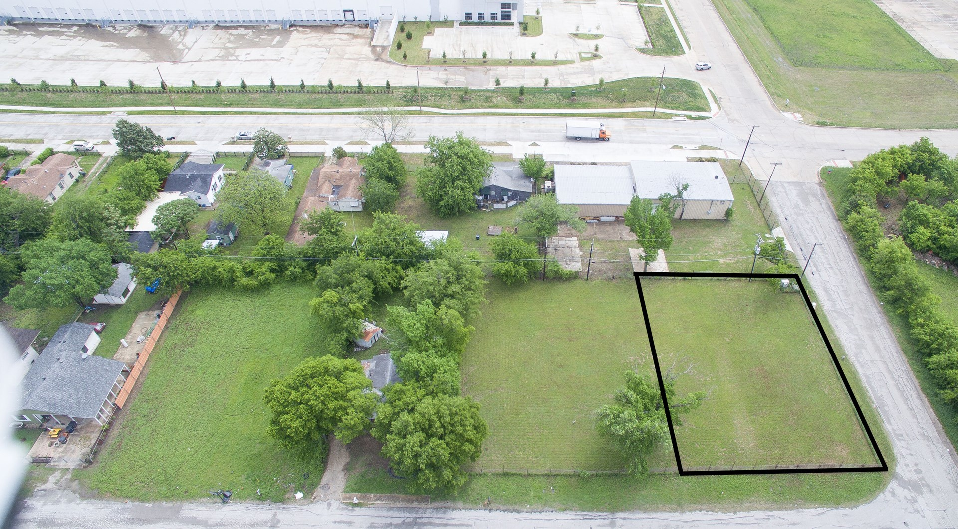 FOR SALE! CORNER LOT! EAGLE MOUNTAIN-SAGINAW ISD