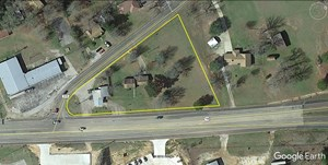 PRIME HWY 155 COMMERCIAL PROPERTY FOR SALE