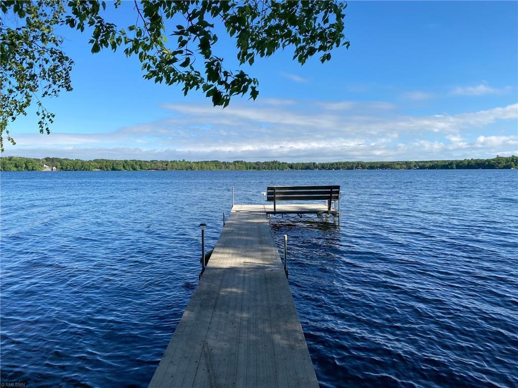 Sturgeon Lake Home For Sale on Sturgeon Island
